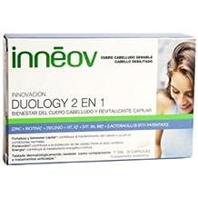 Inneov Duology 2em1 Cuero Cabello Y Pelo 30caps
