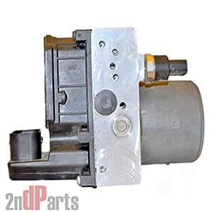 0265900001 0265223001 DSC hydraulikblock aBS module de commande pour bMW e39 e38