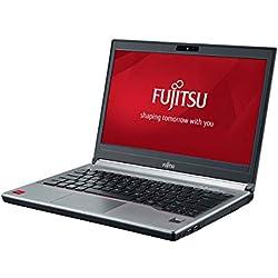 "Fujitsu LIFEBOOK E744 - 14"" - Core i5 4210M - Windows 7 Pro 64-bit / 8.1 Pro - 8 GB RAM - 256 GB SSD (reacondicionado)"