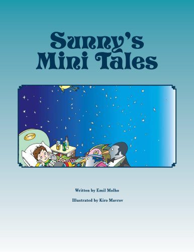 Sunny's mini tales (English Edition)