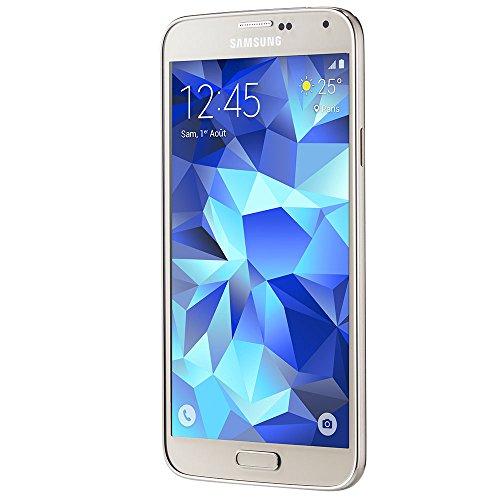 Samsung S5 Neo Smartphone da 16GB, Oro [Italia]
