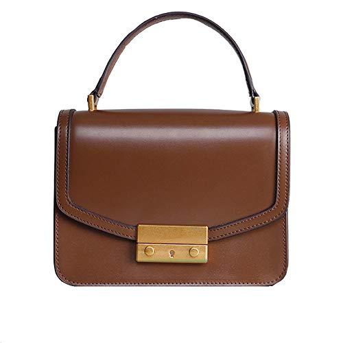 ZXYWW Frauen Griff Satchel Handtaschen Schultertasche Tote Handtasche Messenger ()