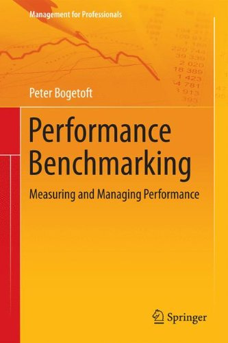 Performance Benchmarking: Measuring and Managing Performance (Management for Professionals)