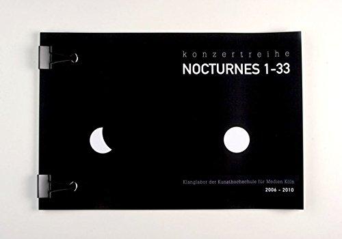 Nocturnes 1-33