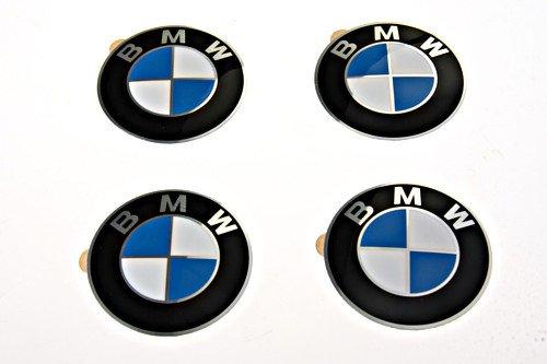 BMW Rad Center Gap Embleme 58mm -