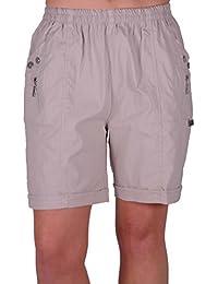 Women's Shorts : Amazon.co.uk