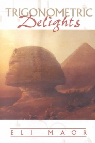 (Trigonometric Delights) By Maor, Eli (Author) Paperback on (02 , 2002)