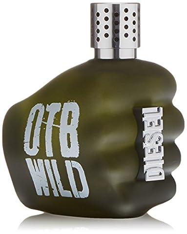 Parfum Homme Diesel - DIESEL Only The Brave EDT 75ML