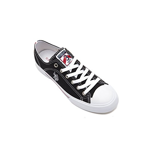 U.S.POLO ASSN. Sneakers Donna Nero