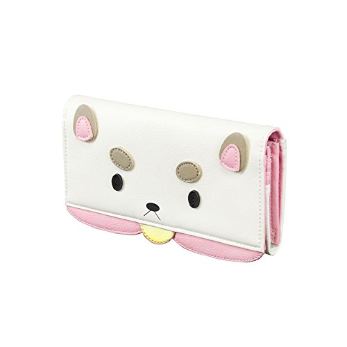 (Bee and Puppycat - Puppycat Wallet)