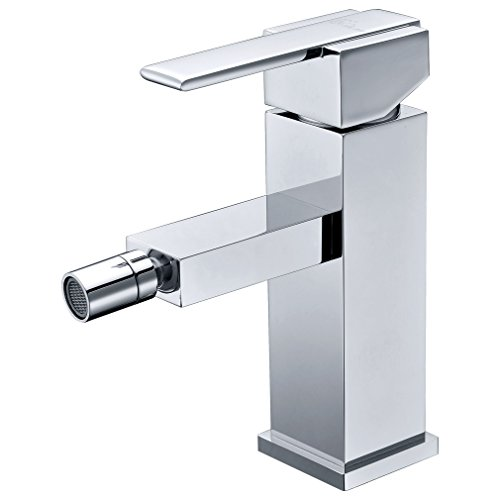 kinse® cascata rubinetto miscelatore monocomando per bidet da ... - Rubinetto Lavandino Bagno