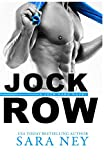 Jock Row: Volume 1