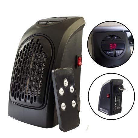 GLJY Calentador Portátil