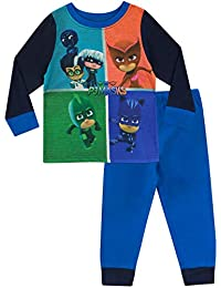 83fbb368a Amazon.co.uk  PJ MASKS - Pyjama Sets   Sleepwear   Robes  Clothing