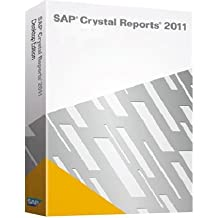 Business Objects SAP Crystal Reports 2011, Win, NUL - Software de base de datos (Win, NUL, 4000 MB, Plurilingüe)