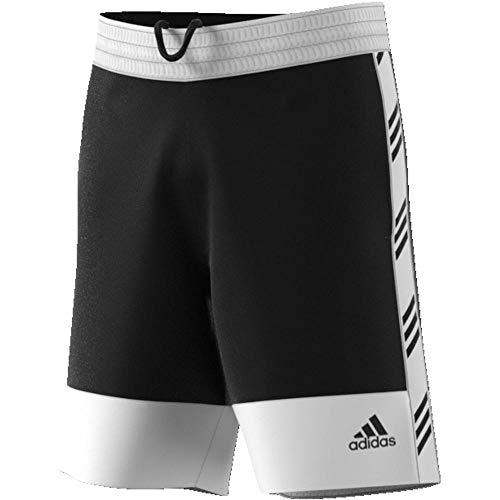 adidas DQ0918 Pantaloncini Uomo Nero M