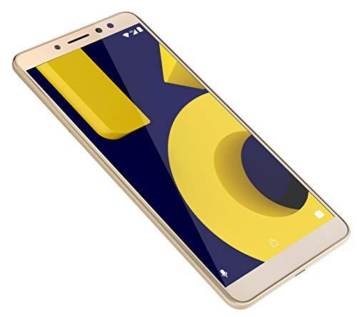 Tenor Mobile (10 or D2, Glow Gold) 3gb RAM, 32gb Storage