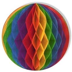 Rainbow Ball (set of 3)