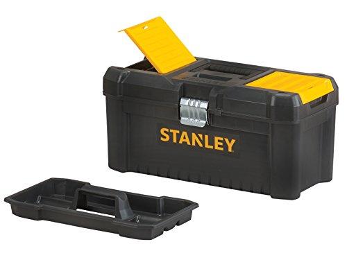 Stanley STST1 75518   Caja de herramientas de plastico 16