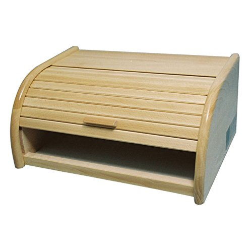 ardisle-bamboo-roll-top-wooden-bread-bin-kitchen-storage-box-loaf-vintage-curved-holder