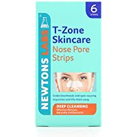 T ZONE 6 CLEAR OUT NOSE PORE STRIPS by tzone