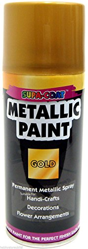 or-peinture-spray-argent-peinture-en-spray-peinture-metallique-peinture-en-spray-aerosol-new