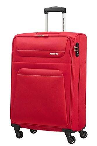 american-tourister-valise-spring-hill-spinner-66-cm-611-l-rouge