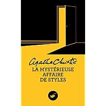 La mystérieuse affaire de Styles (Nouvelle traduction révisée)