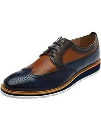 f6aa354b475 Amazon.es  Zapatos para hombre  Zapatos y complementos  Aire libre y ...