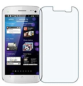 Curve 2.5D TEMPERED GLASS FOR Micromax Canvas L A108 + OTG CABLE FREE + MICRO USB CABLE