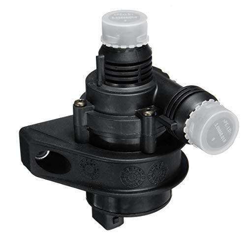 Viviance Zusätzliche Zusatzwasserpumpe Für BMW 5 6Er X5 E53 E53 64116903350