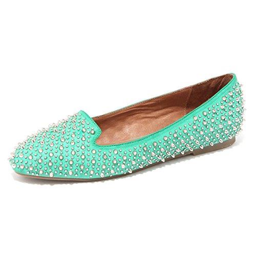 ballerina JEFFREY CAMPBELL BORCHIE MARTONI 8P scarpa donna shoes women 49707 [38]