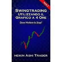 Swing Trading  utilizzando il grafico  a 4 ore 3: Parte 3: Dove Mettere lo Stop?