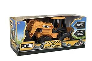 Teamsterz 1416078 Excavadora JCB