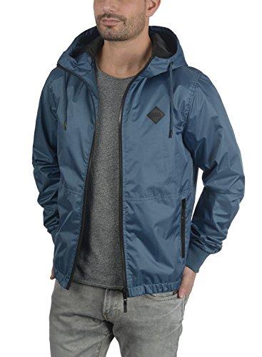 BLEND Matt - Anorak - Homme Ensign Blue (70260)