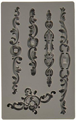 Unbekannt Prima Marketing Iod Decor Mold-Louis (Polymer Clay Formen Prime)