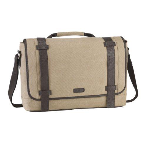 Targus City Fusion Messenger Laptop Taschen 15.6 zoll - Beige - TBM06401EU