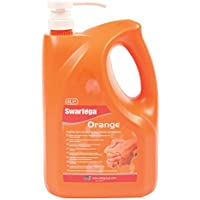 Swarfega Orange Hand Cleaner Range