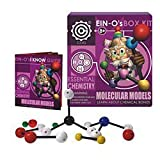 EIN-O's Molecular Models Kit by TEDCO