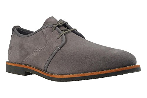 Chaussures © A1gyf Argenta Brooklyn Timberland Grigio rxPqXrf