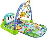 Fisher-Price - Gimnasio-piano pataditas (Mattel BMH49)