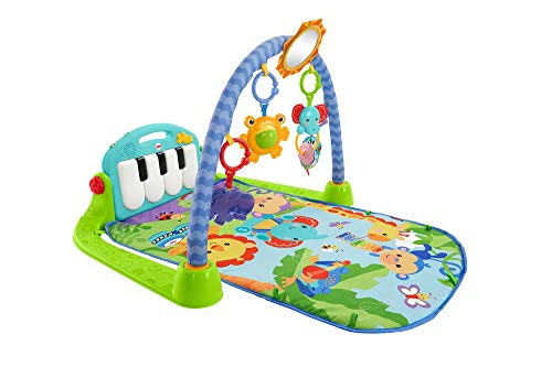 Fisher-Price Gimnasio-piano pataditas