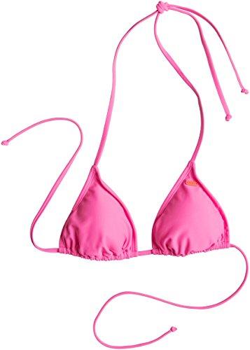 Bikini Roxy Essentials Tiki Tri Bikini Top (Tiki Tri-bikini-top)