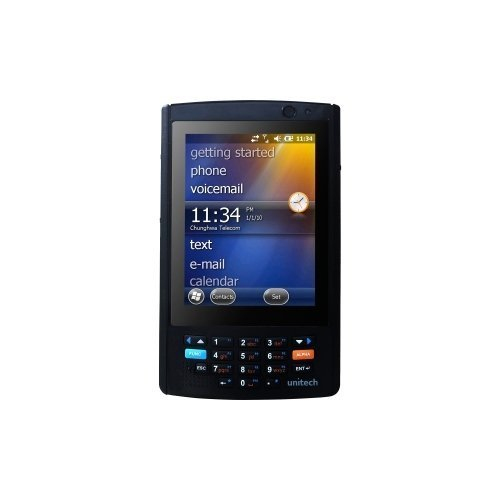 Unitech PA520 Rugged Enterprise ...
