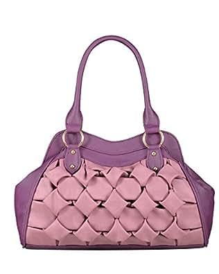 Fostelo Arsala Women's Handbag (Grey)