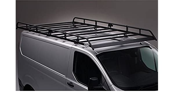 Van Roof Racks >> Van Demon Rhino Modular Heavy Duty Roof Rack For Ford Transit 00 14