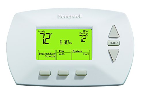 blanc Rodgers thermostat brancher