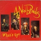 What's up? [Single-CD]