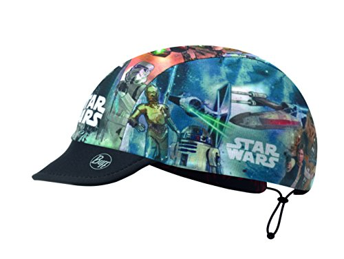 Original Buff Star Wars Gorra, Niños, Multicolor, Talla Única