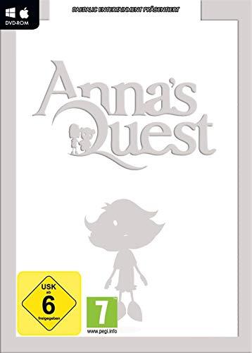 Annas Quest